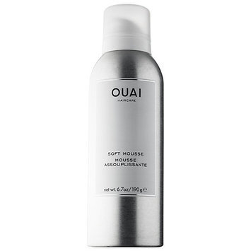 Ouai Soft Mousse 6.7 oz