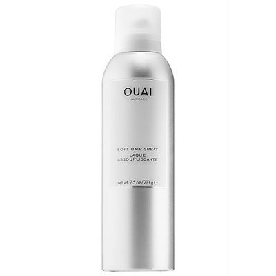 Ouai Soft Hair Spray 7.5 oz