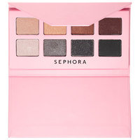 SEPHORA COLLECTION The Romantic Eyeshadow Palette