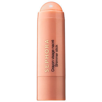 SEPHORA COLLECTION Crayon Visage Nacre Shimmer Stick Golden Nude 0.14 oz/ 4 g