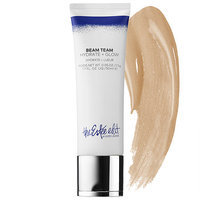 The Estée Edit by Estée Lauder Beam Team Hydrate + Glow light to medium shimmering beige 1.7 oz