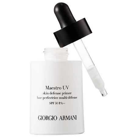 Giorgio Armani Maestro UV Skin Defense Primer SPF 5