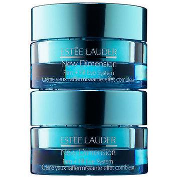 Estée Lauder New Dimension Firm + Fill Eye System 0.47 oz