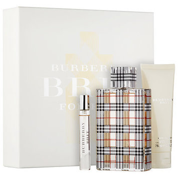 BURBERRY Brit For Her Gift Set