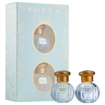 Tocca Charming Duo 2 x 0.17 oz