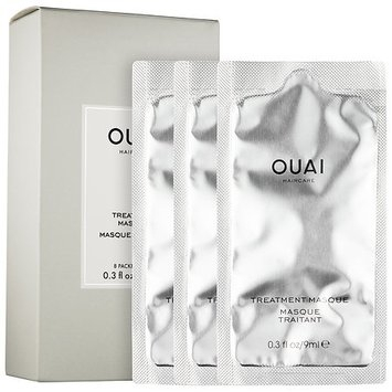Ouai Treatment Masque 3 x 0.3 oz treatments
