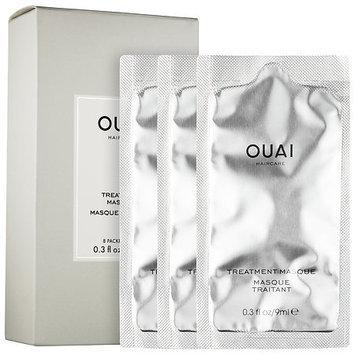 Ouai Treatment Masque 3 x 0.3 oz treatments