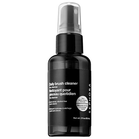 SEPHORA COLLECTION The Cleanse: Daily Brush Cleaner 2 oz