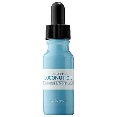 Madam C.J. Walker Beauty Culture Scent & Shine Coconut Oil 0.5 oz