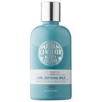Madam C.J. Walker Coconut & Moringa Oils Curl Defining Milk 8 oz