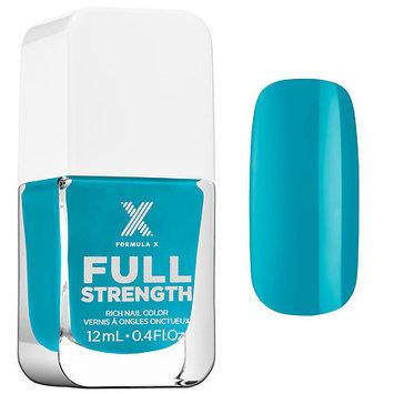 Formula X Full Strength - Treatment Nail Polish Let's Do This 0.4 oz