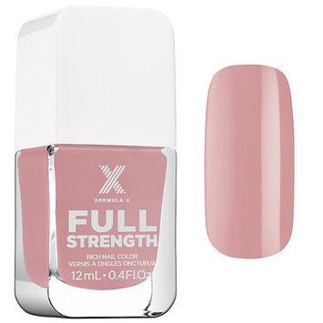 Formula X Full Strength - Treatment Nail Polish Corner Office 0.4 oz