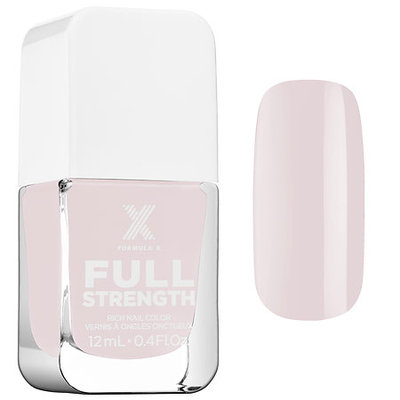 Formula X Full Strength - Treatment Nail Polish Statueque 0.4 oz