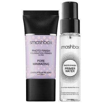 Smashbox Primer Must-Haves