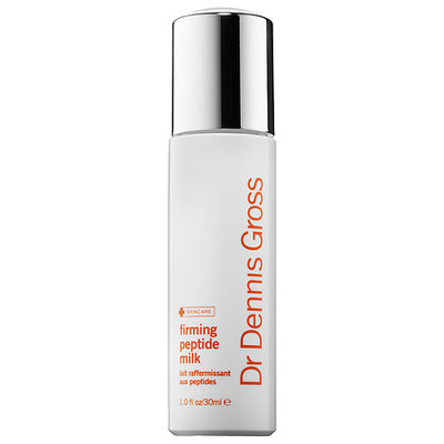 Dr. Dennis Gross Skincare Firming Peptide Milk 1 oz