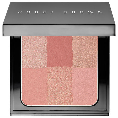 Bobbi Brown Brightening Brick Pink