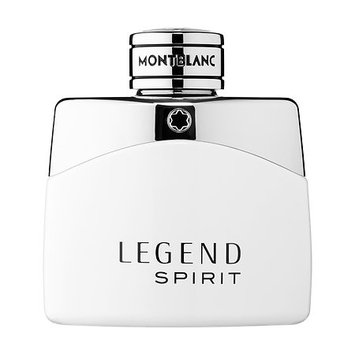 Montblanc Legend Spirit Eau de Toilette Eau de Toilette