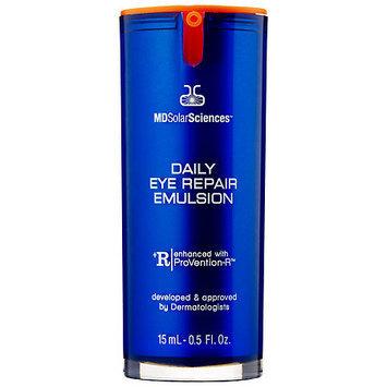 MDSolarSciences Daily Eye Repair Emulsion 0.5 oz