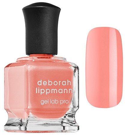 Deborah Lippmann Gel Lab Pro Nail Polish Happy Days 0.50 oz