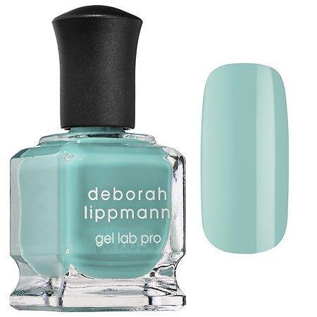 Deborah Lippmann Gel Lab Pro Nail Polish Splish Splash 0.50 oz