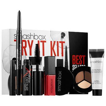 Smashbox Try It Kit- Bestsellers