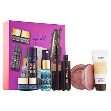 tarte Skin Squad Deluxe Discovery Set Light