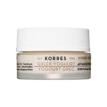 KORRES Greek Yoghurt Advanced Nourishing Sleeping Facial 0.47 oz/ 14 mL