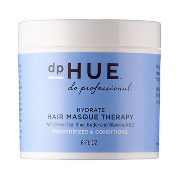 dpHUE Hydrate Hair Masque Therapy 6 oz