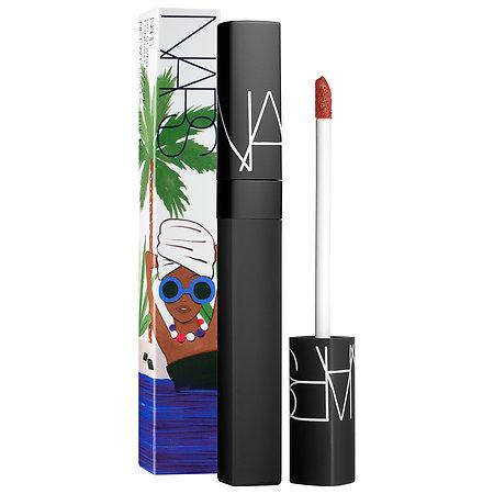 NARS Summer 2016 - Lip Cover Overheated 0.22 oz