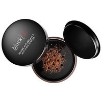 Black Up Anti Shine Loose Powder