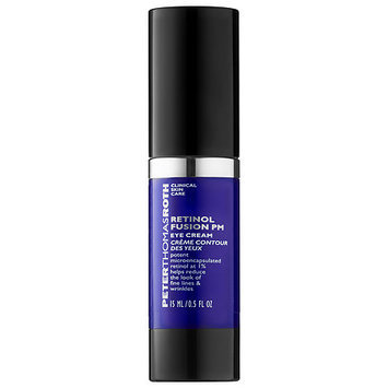 Peter Thomas Roth Retinol Fusion PM Eye Cream 0.5 oz