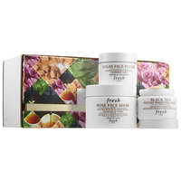 Fresh Spa Escape Mask Trio