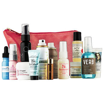 Top 4 Favorite influenster products I've tested by Dianna R.