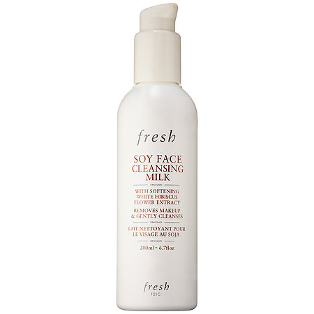Fresh Soy Face Cleansing Milk 6.7 oz