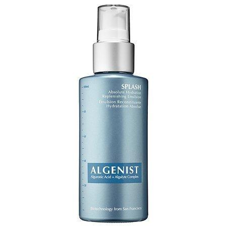 Algenist SPLASH Absolute Hydration Replenishing Emulsion 3.3 oz