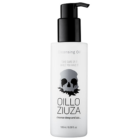 too cool for school Oilloziuza Cleansing Oil