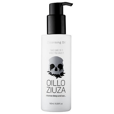 Too Cool For School Oilloziuza Cleansing Oil 6.08 oz