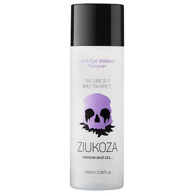 too cool for school Ziukoza Lip & Eye Makeup Remover