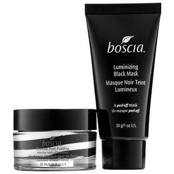 boscia Detox & Treat Charcoal Duo