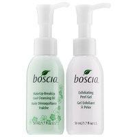 boscia Purify & Exfoliate Duo