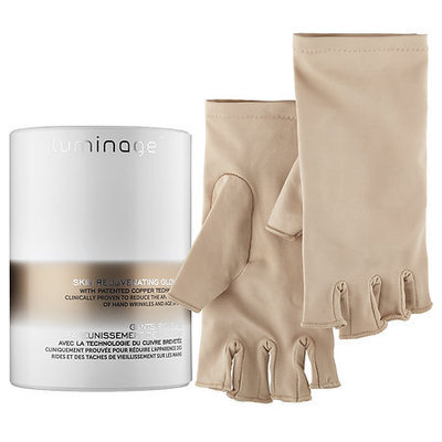 iluminage Skin Rejuvenating Gloves XS/S