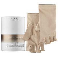 iluminage Skin Rejuvenating Gloves M/L