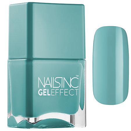 NAILS INC. Coconut Brights Gel Effect Collection Portobello Terrace 0.47 oz