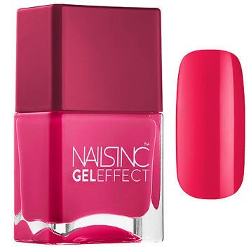 NAILS INC. Coconut Brights Gel Effect Collection Chelsea Grove 0.47 oz