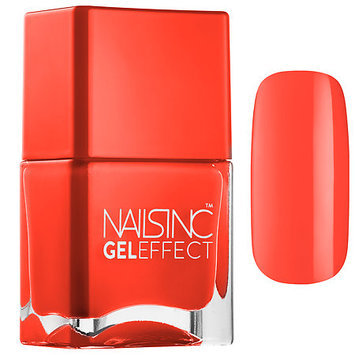 NAILS INC. Coconut Brights Gel Effect Collection Charlotte Villas 0.47 oz