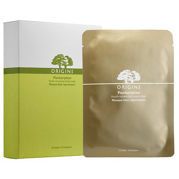 Origins Plantscription™ Youth-Renewing Sheet Mask