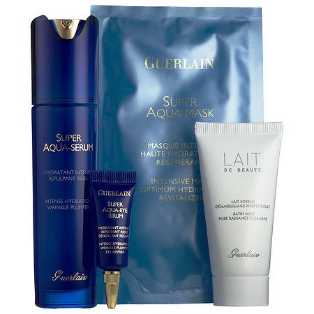 Guerlain Super Aqua-Serum Set