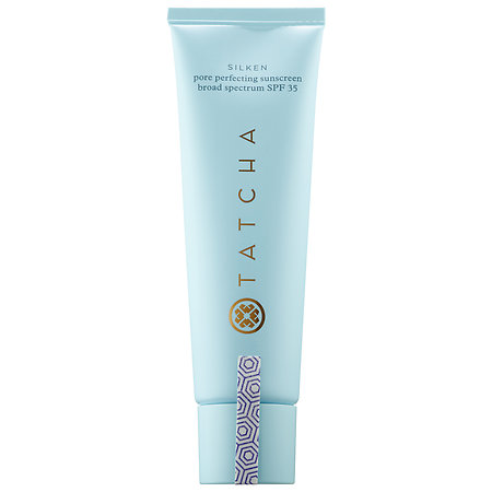 Tatcha Silken Pore Perfecting Sunscreen Broad Spectrum SPF 35 2 oz