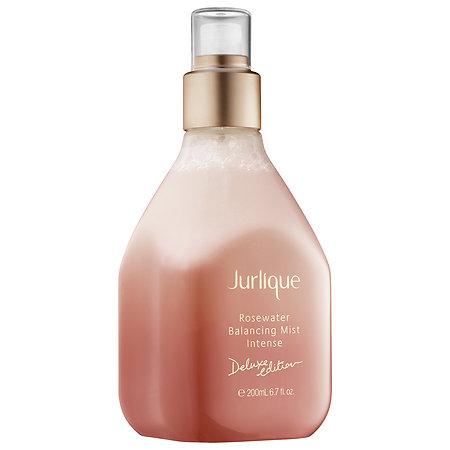 Jurlique Rosewater Balancing Mist Intense Deluxe Edition 6.7 oz