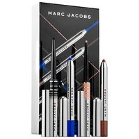 Marc Jacobs Beauty High and Fine 4-Piece Petities Waterproof Eyeliner Collection